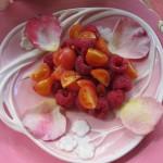 rose petal salad 098