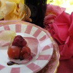 rose petal salad 133