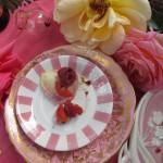 rose petal salad 155
